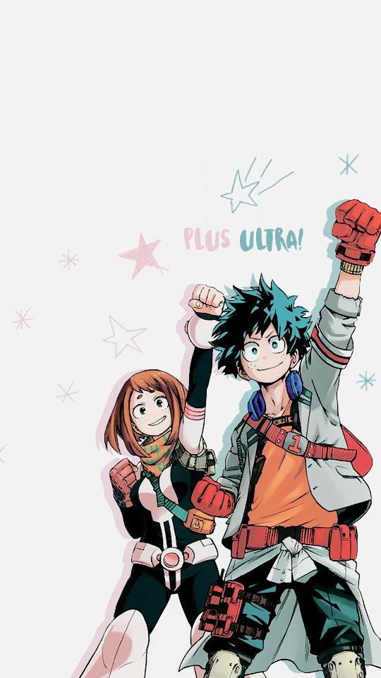 65 Tumblr Hero Wallpaper My Hero Academia Episodes Anime