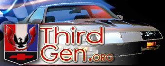 Retrofit Your Air Conditioning System To R 134a Thirdgen Org Air Conditioning System Pontiac Firebird Firebird