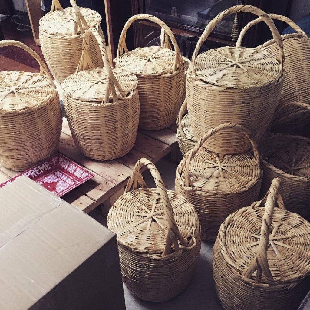 c7b885aee2 Trend Alert  Raffia   Basket Bags