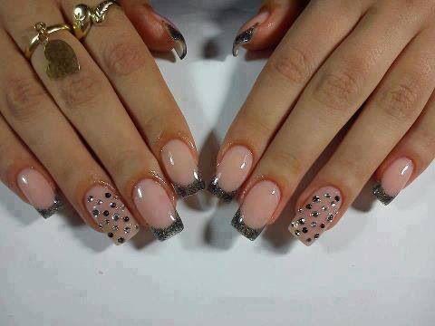 My wish nail style