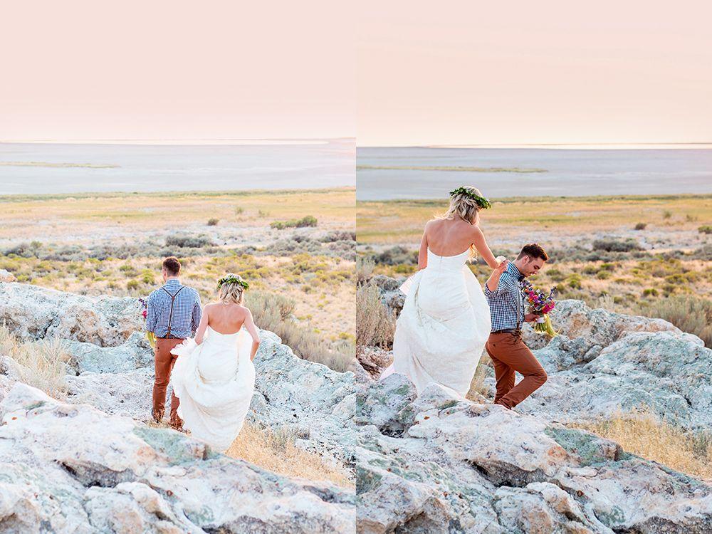 Come away with me, my love. Let's be adventurers Ashley DeHart Photography | Salt Lake City, Utah Wedding Photographer