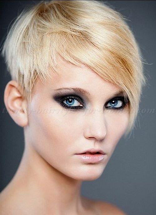 Wondrous 1000 Images About Short Hairstyles On Pinterest Short Hairstyles For Black Women Fulllsitofus