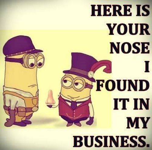 Funniest Minion Quotes Of The Week Funny Minion Quotes Minions Funny Minion Jokes