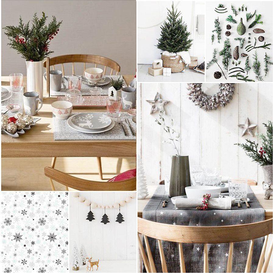 Tendencias de navidad 2018 pincaso christmas pinterest for Decoracion de navidad 2017