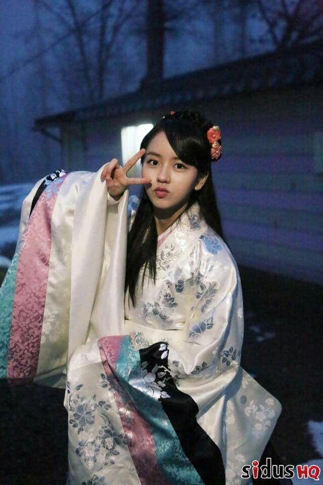 Kimsohyun Goblin Kim So Hyun In 2019 Pinterest Kim So Hyun