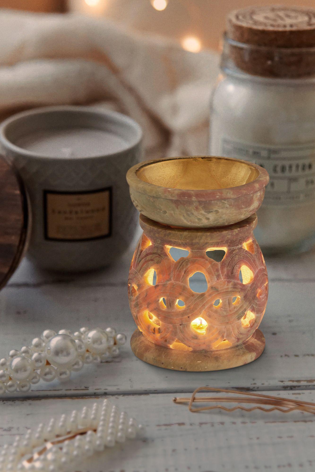 27++ Tea light oil diffuser ideas