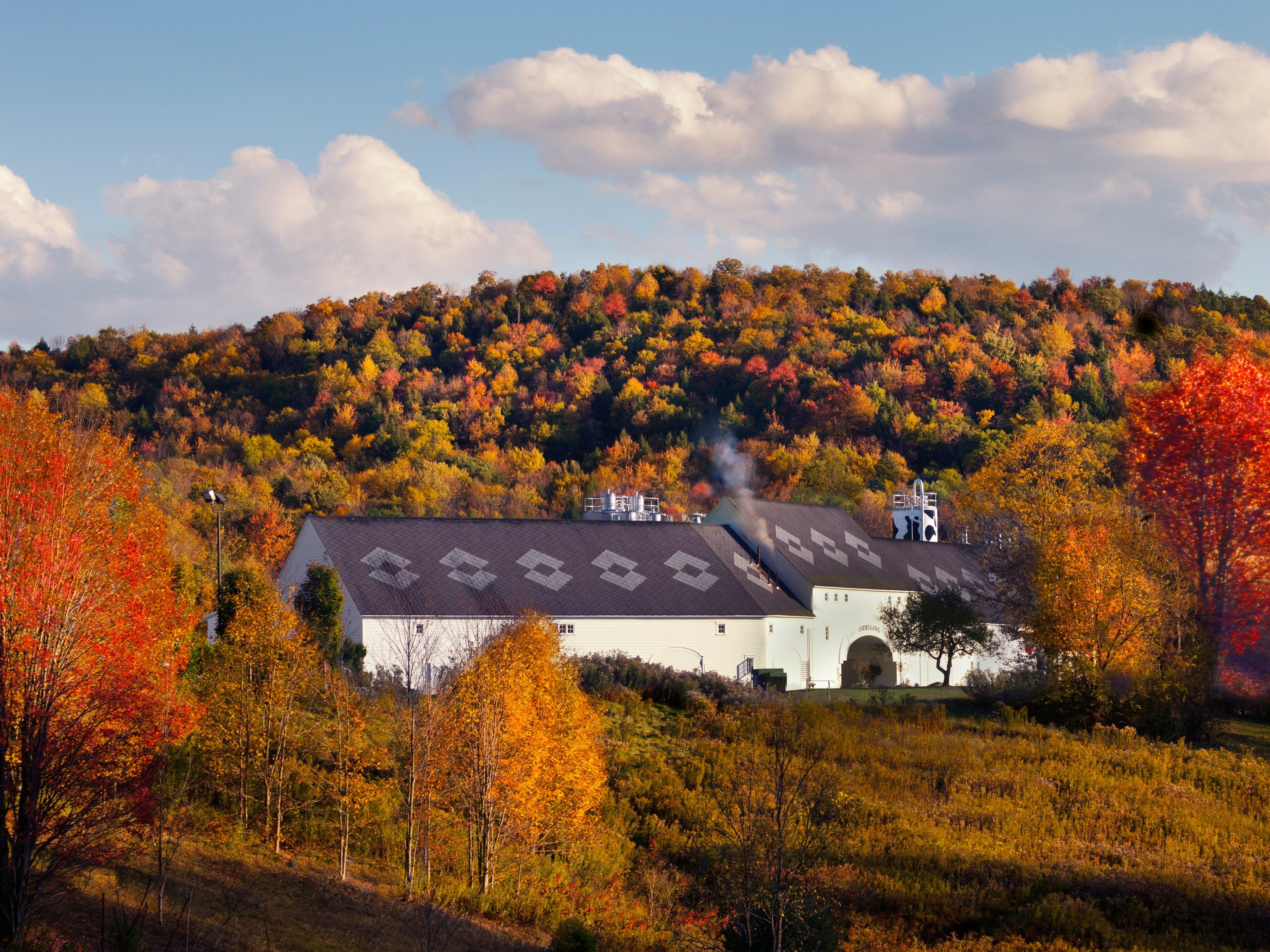 12 U.S. Breweries Where the Views Match the Beer Weekend