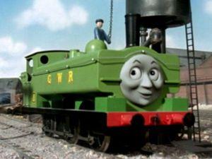 Duck Ttte 1 Jpg Thomas And Friends Thomas The Tank Thomas The
