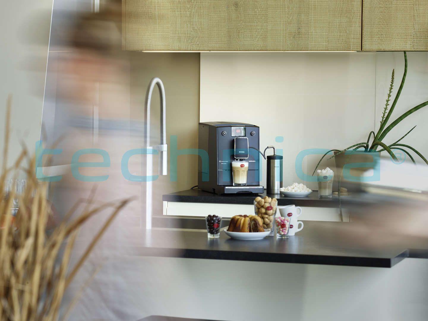 Ekspres Do Kawy 759 Z Wyjmowanym Zbiornikiem Wody 2 2 L 1 455 Kw 240x460x340 Mm Nivona Cafe Romatica 759 Floating Shelves Shelves Home Decor