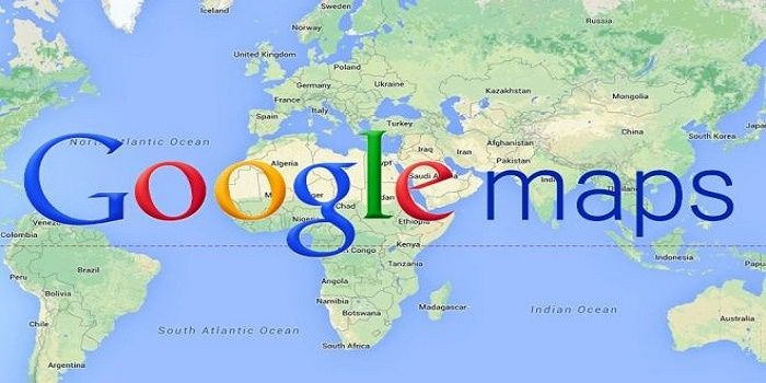 Google Maps APK Latest Update for Android Google maps