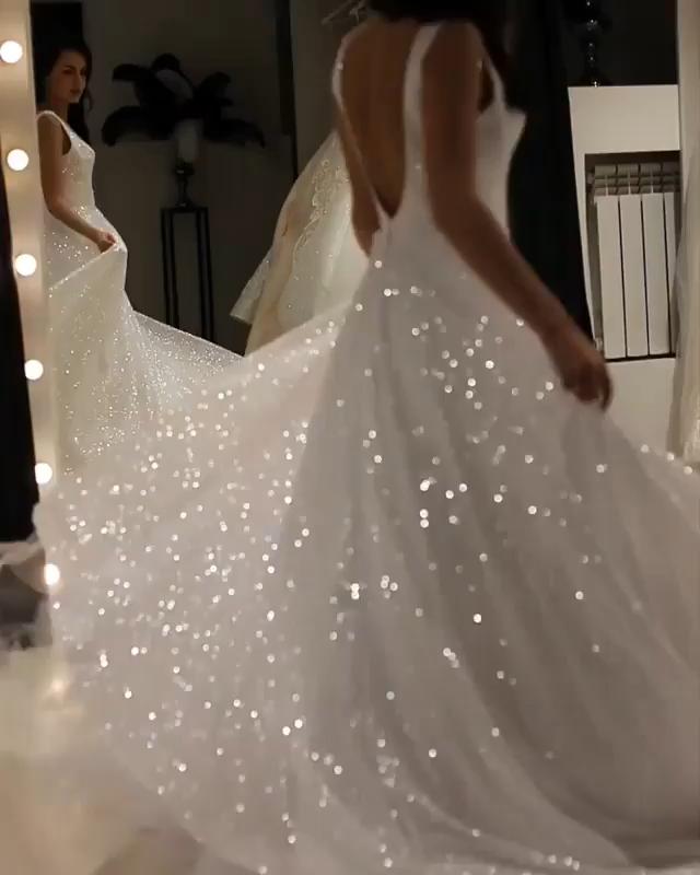 #Abendkleid #Abendkleider #Elegante #glitzer #günstig –