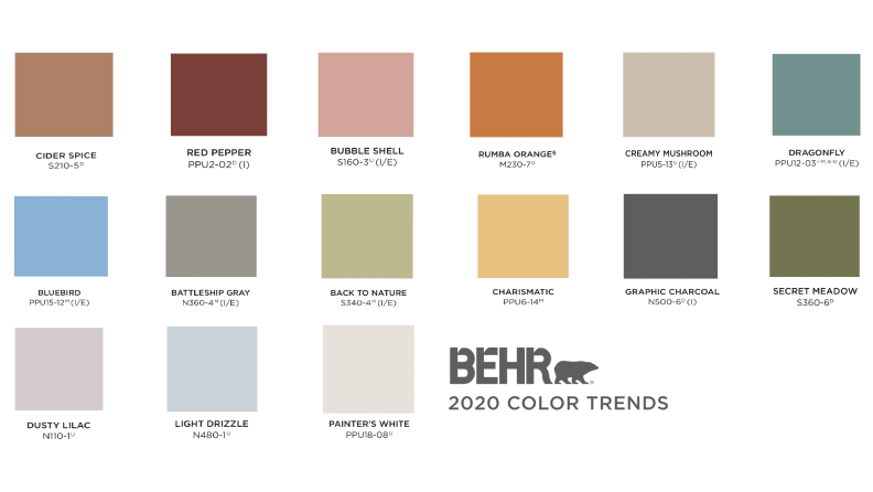 this color will be everywhere in 2020 grey exterior on behr paint colors interior id=24581