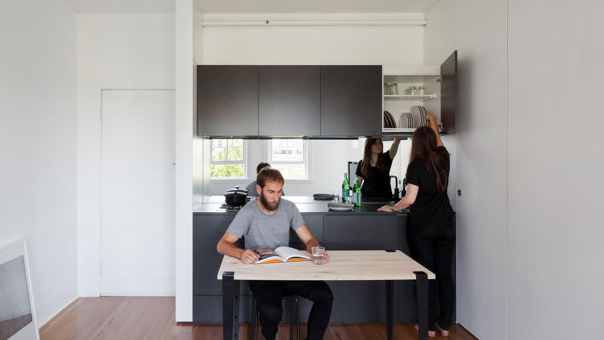 Winner of Best Apartment in Australia, 2015