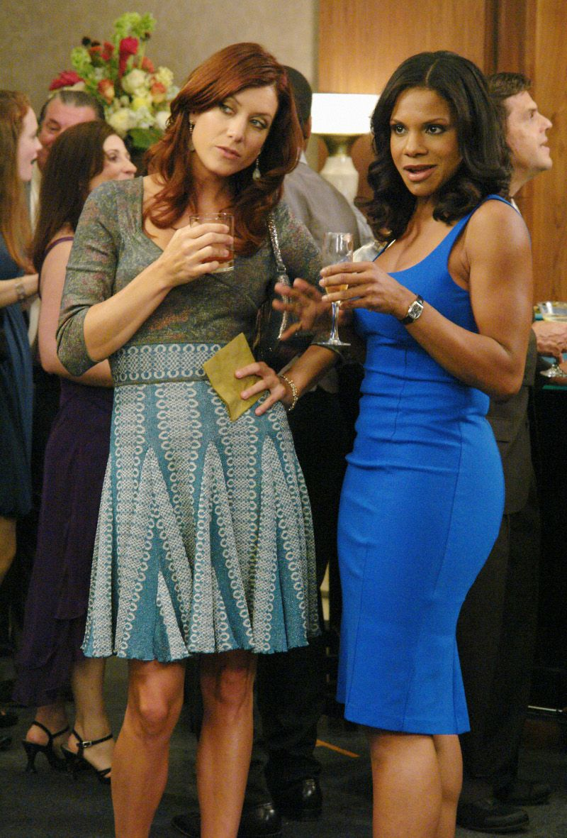 Addie and Naomi | kate and me | Pinterest | Private practice, Grays ...