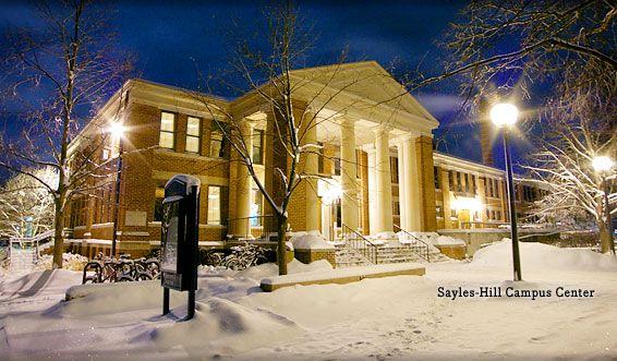 Carleton College Northfield Minnesota Carleton College Campus