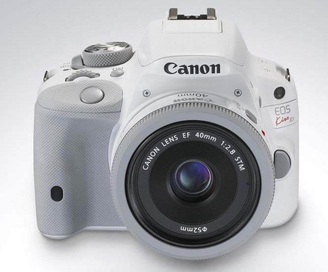 Canon EOS 100D Not in BLACK (White) | C    for Cameras