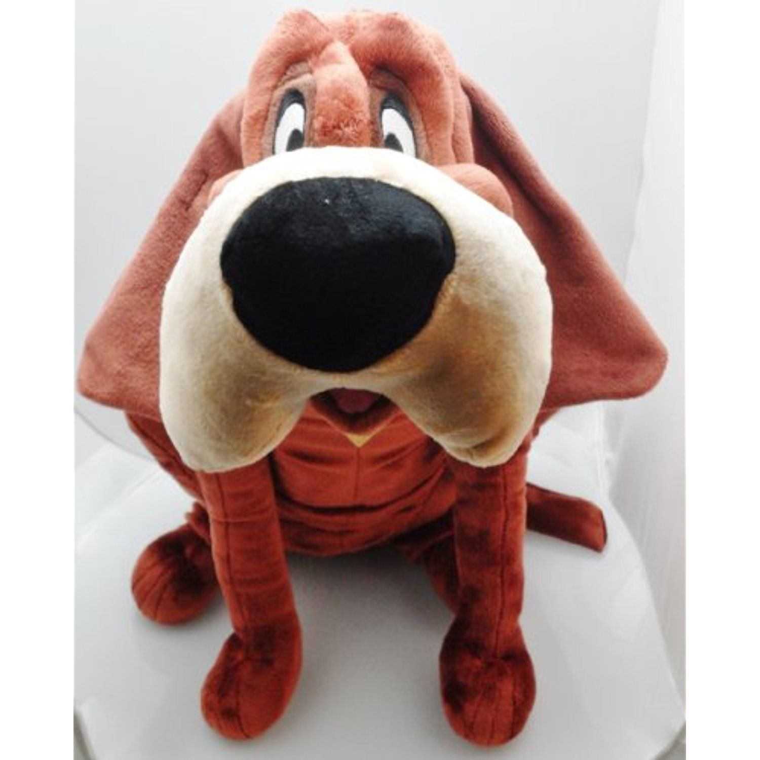 Disney Lady And The Tramp Trusty Plush More Info Could Be Found At The Image Url This Is An Affilia Disney Baby Nurseries Lady And The Tramp Toddler Toys