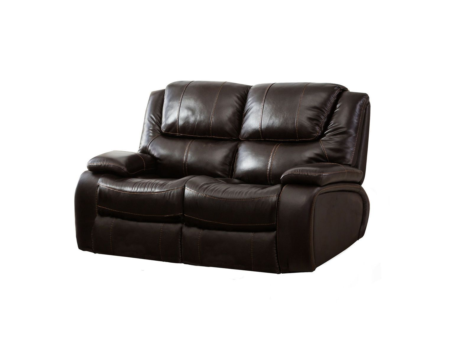 849 99 Red Barrel Studio Hille Leather Reclining Loveseat Barrel Studio Leather Reclining Lo Leather Reclining Loveseat Love Seat Red Barrel Studio