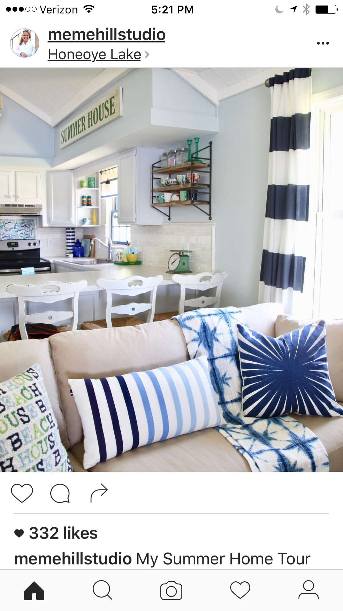 Pin By Susana Bonazzola On Paredes Y Colores Pinterest Coastal Cottage Decorating And Decor