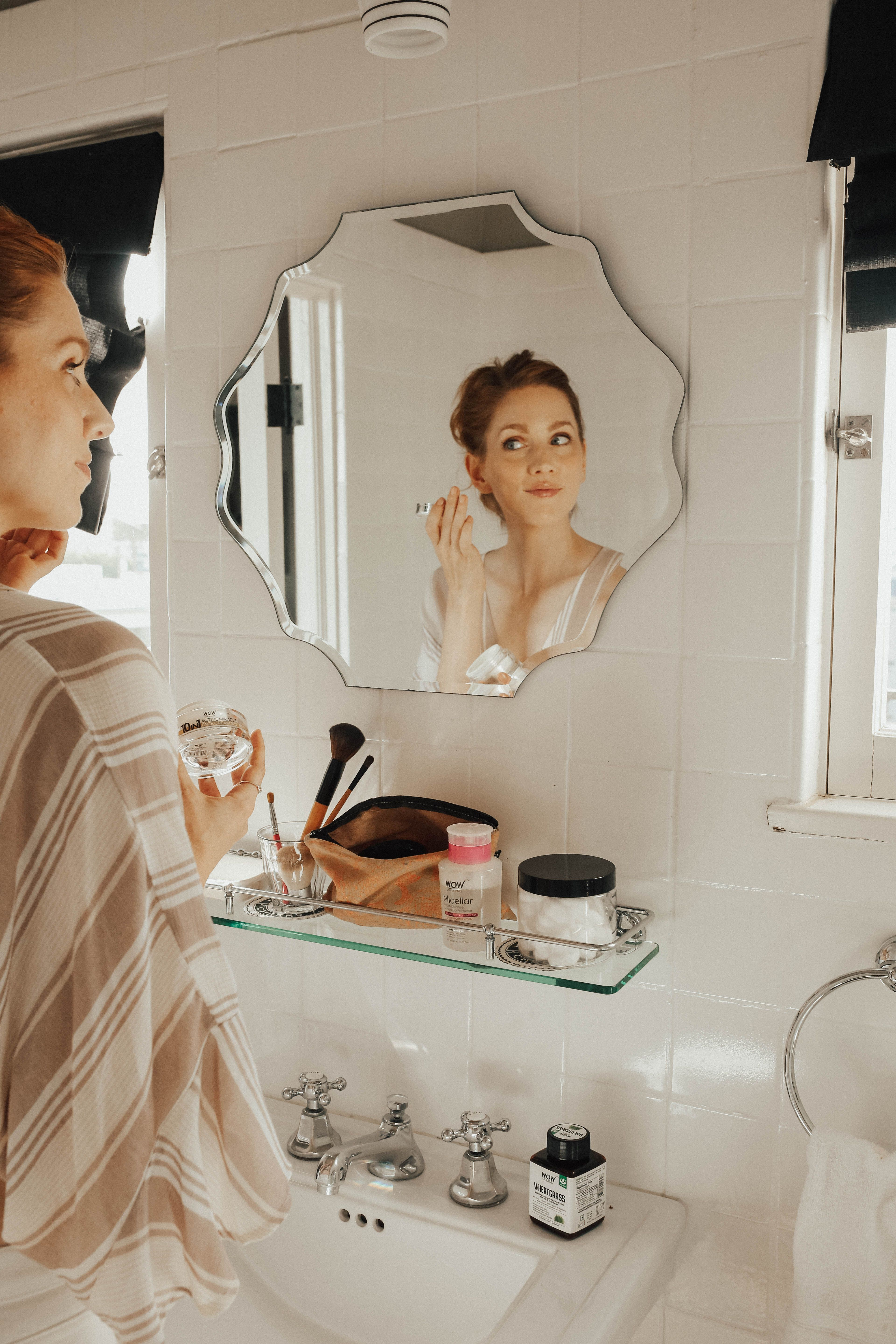 Pin on Micellar Water Facial Cleanser & Makeup Remover