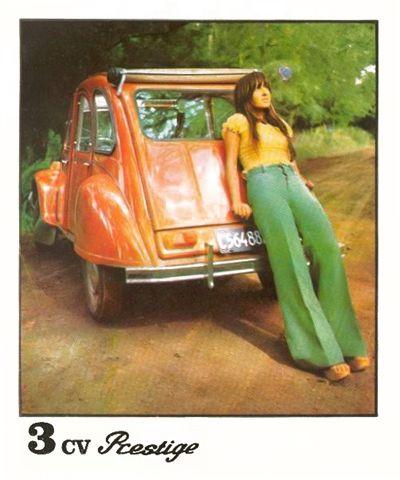 Argentinian Citroens Advertisements For The 2cv 3cv And Ies 3cv America Car Girls Ds Automobiles Citroen