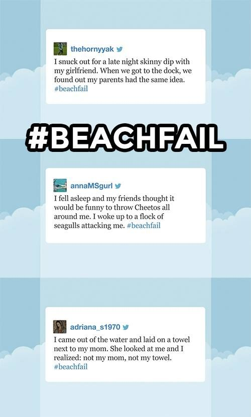 The Tonight Show Starring Jimmy Fallon Page Liked Yesterday Got Your Own Funny Beachfail Let Us Know In The Comments Below Watch Https Ww Con Imagenes Emojis Ninos