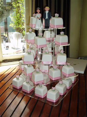 Vegan Wedding Cakes 2