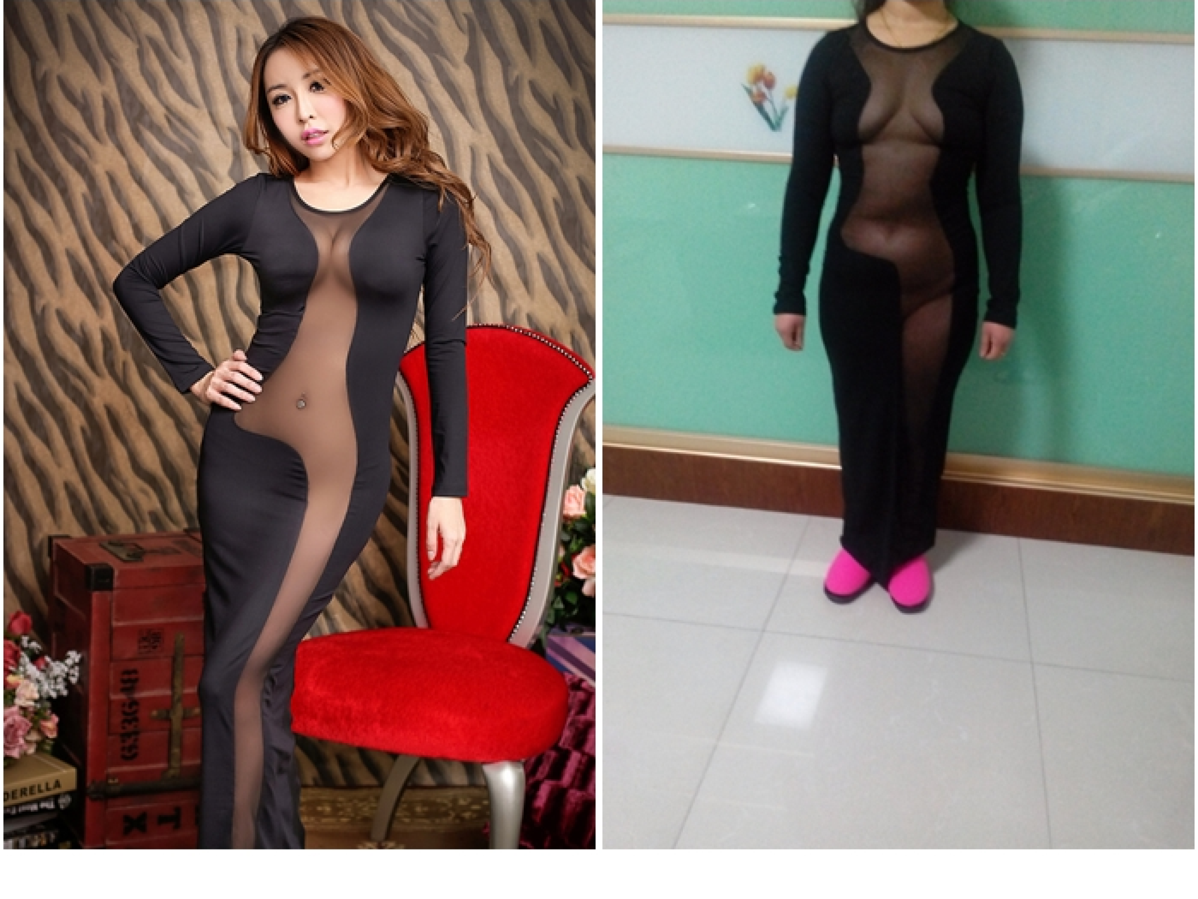 Expectation Vs Reality When Shopping Online Matterdome Funny