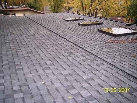 Mid Roof Smart Vent Fresh Air Intake On Low Slope Roof Fresh Air Shingling Patio