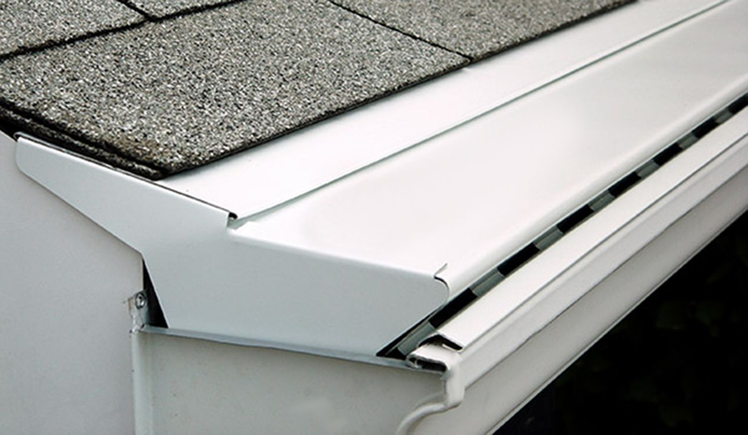 Why Should I Install Gutter Guards Gutters Amp Guards