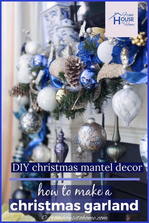 Pin On Diy Christmas Decor