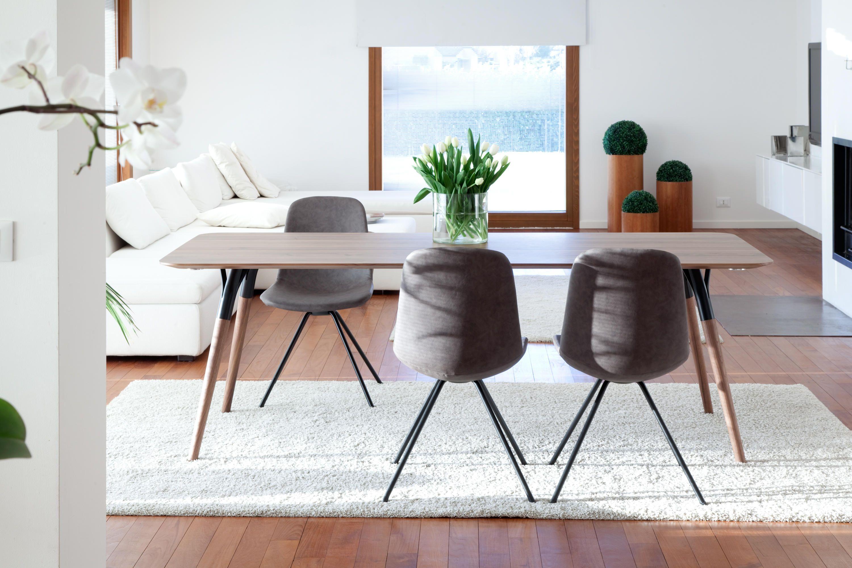 Tonon Table Salt Pepper Table Design Mobilier Table