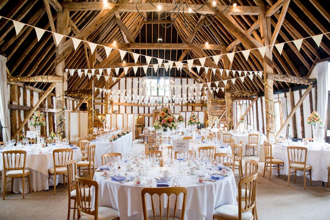 The Modern Rules Of Barn Weddings Ideas