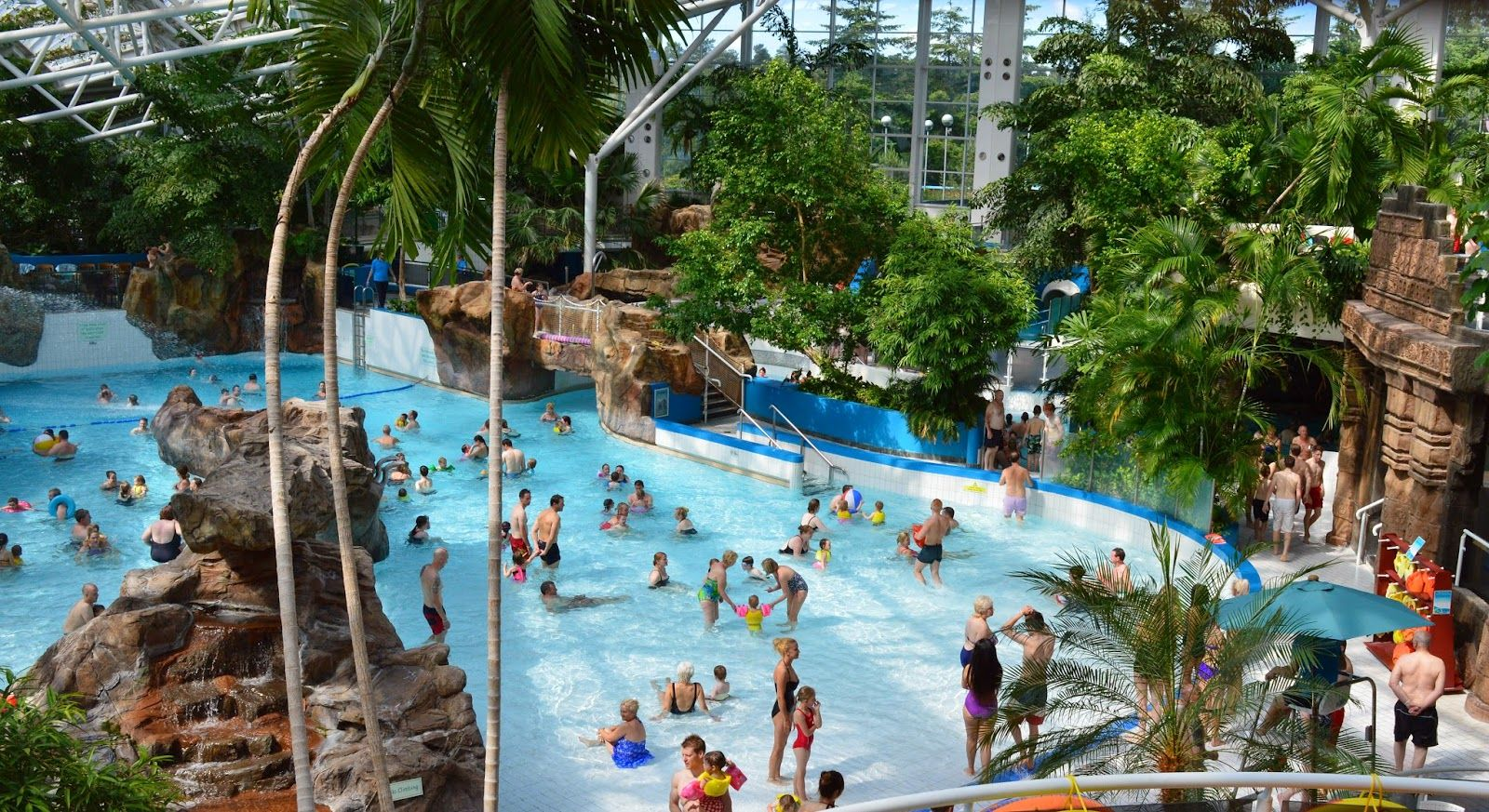 How To Enjoy Whinfell Forest At Center Parcs On A Budget Forest