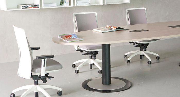 Ufficio Arredamento Design : Fantoni melting tables complementi d arredo per ll ufficio