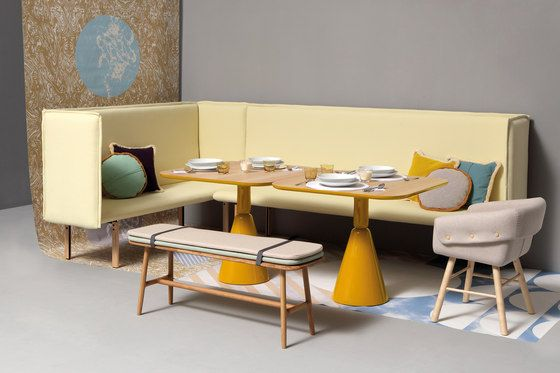 Sofas   Seating   REW   Sancal   Rafa García. Check it out on Architonic
