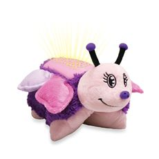 Pillow Pets Dream Lites Butterfly Bed Bath Beyond Animal