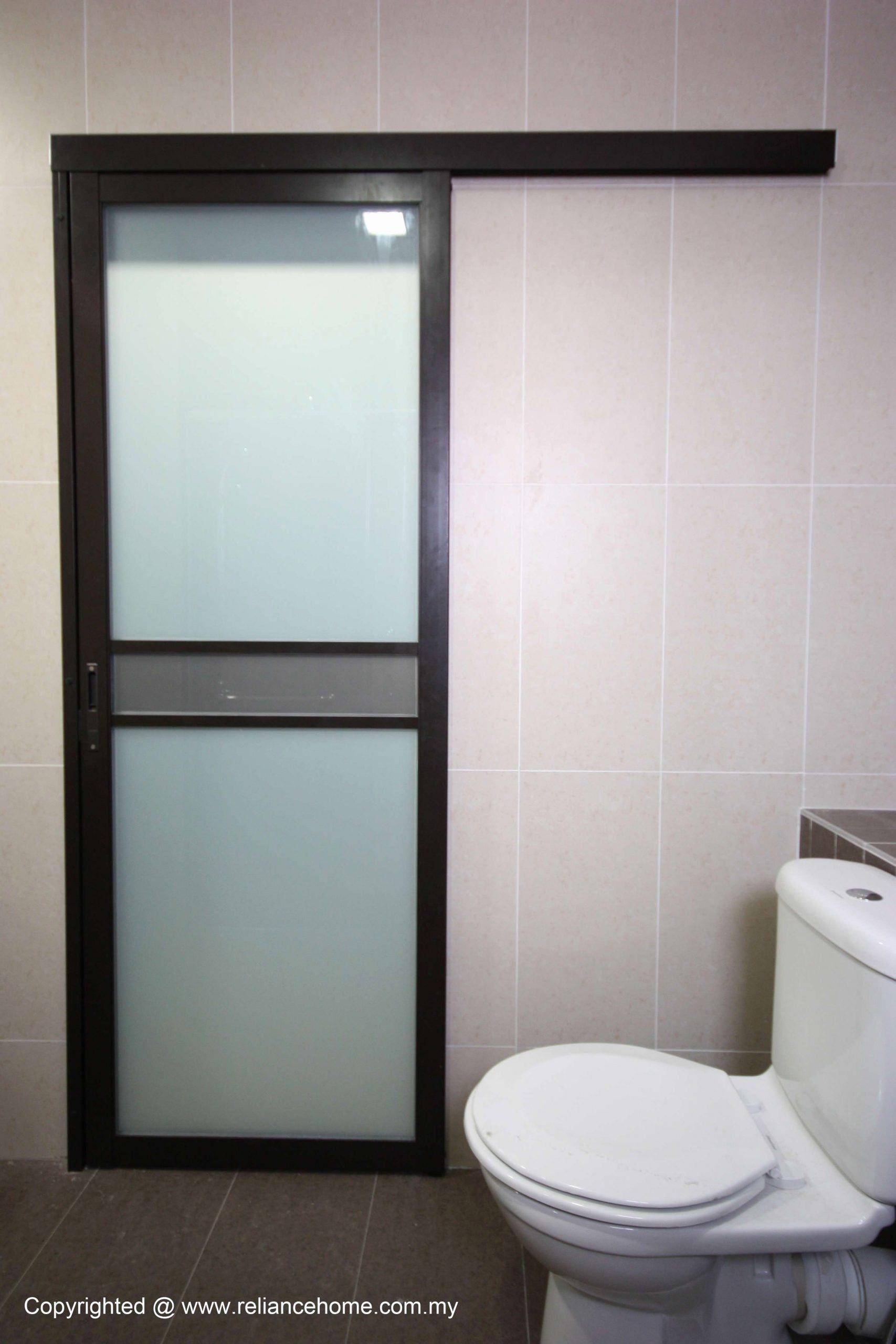 16 Bathroom Entry Door Ideas In 2020 Sliding Bathroom Doors Guest Bathroom Design Folding Bathroom Door