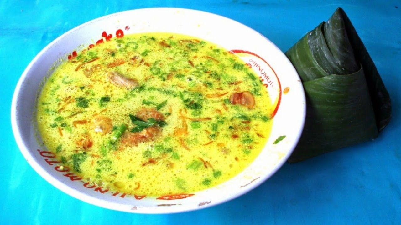 Resep Soto Babat Resep Makanan Resep Masakan