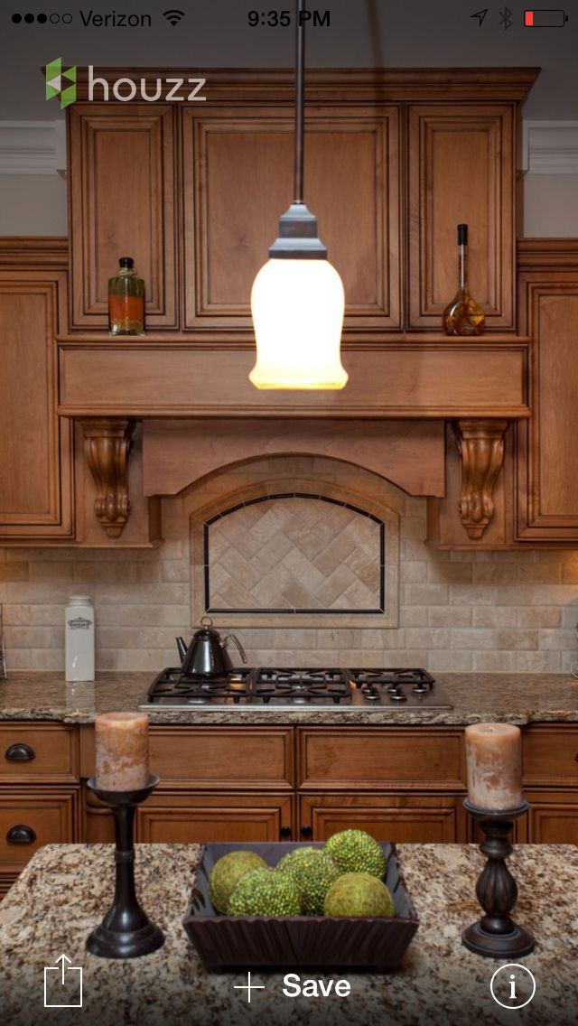 Cabinet color with countertop? | Kitchen backsplash ... on Countertop Colors For Maple Cabinets  id=59367