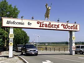 Traders World Ohio >> Traders World Lebanon Ohio Best Flea Market Ever The Things I