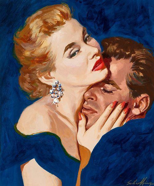 Jim Schaeffing, ca.  ANNEES 1950 1121