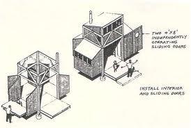 home designers, knitting designers, building designers, tiny houses on wheels, on raider designer tiny house