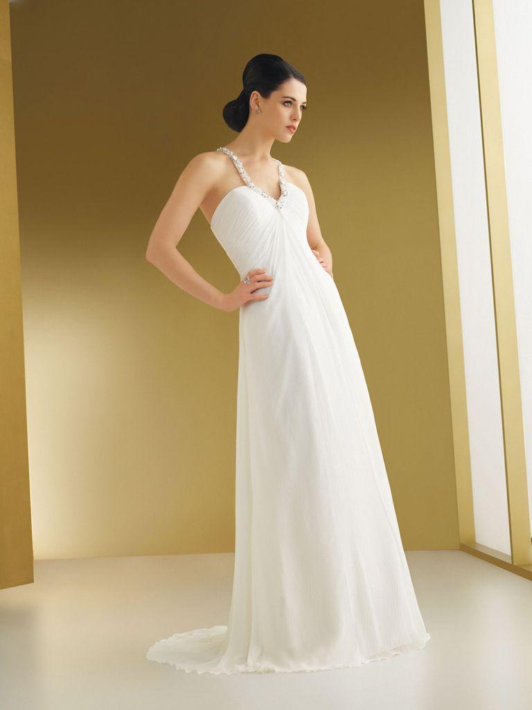 Beautiful wedding dress i love i just havenut met you yet uc