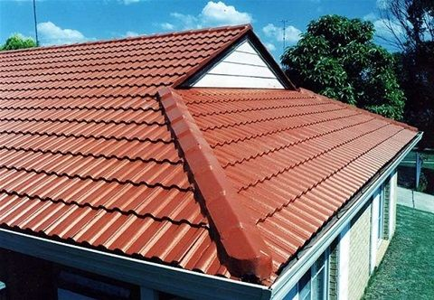 Sunny Or Rainy Blog In 2020 Roof Restoration Roof Roofing
