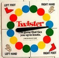 photo regarding Twister Spinner Printable called Twister spinner Misc Variables that Ive liked Inside existence