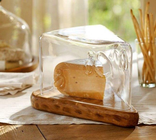 33 Gifts That Will Make Any Cheese Lover Melt via Brit + Co.