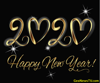 500 Happy New Year 2020 Wallpapers Photos Pics Download