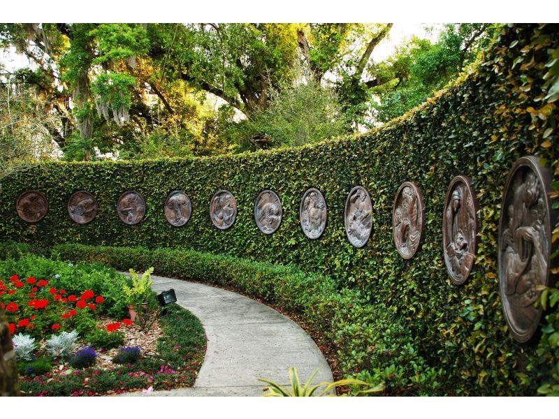 Albin Polasek Museum & Sculpture Gardens 46dbc9fe6304fb9b1fa3650b320c179c
