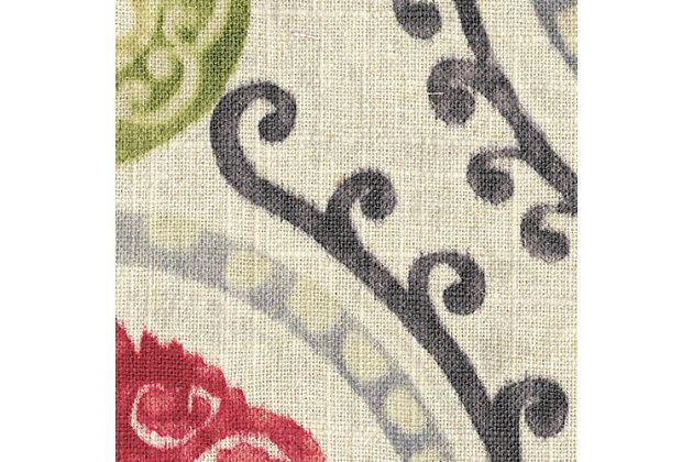 Ashley Honnally Chair Fabric Swatch